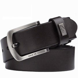 Ericdress Charming Leisure Genuine Leather Men's Belt