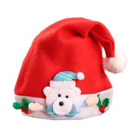 Ericdress Christmas Accessories Women's Hat for Kids