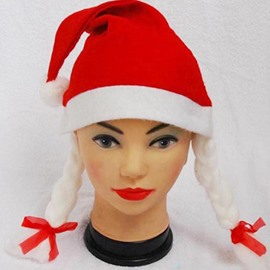 Ericdress Christmas Hat for Women