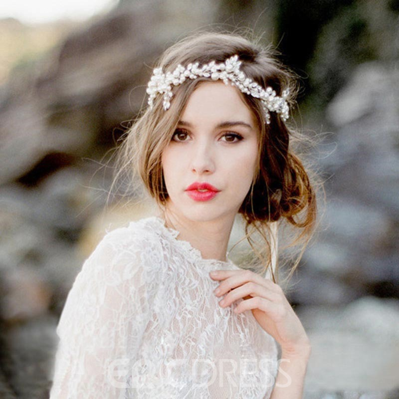 Ericdress Best Seller Handmade Imitation Hair Accessories for Women