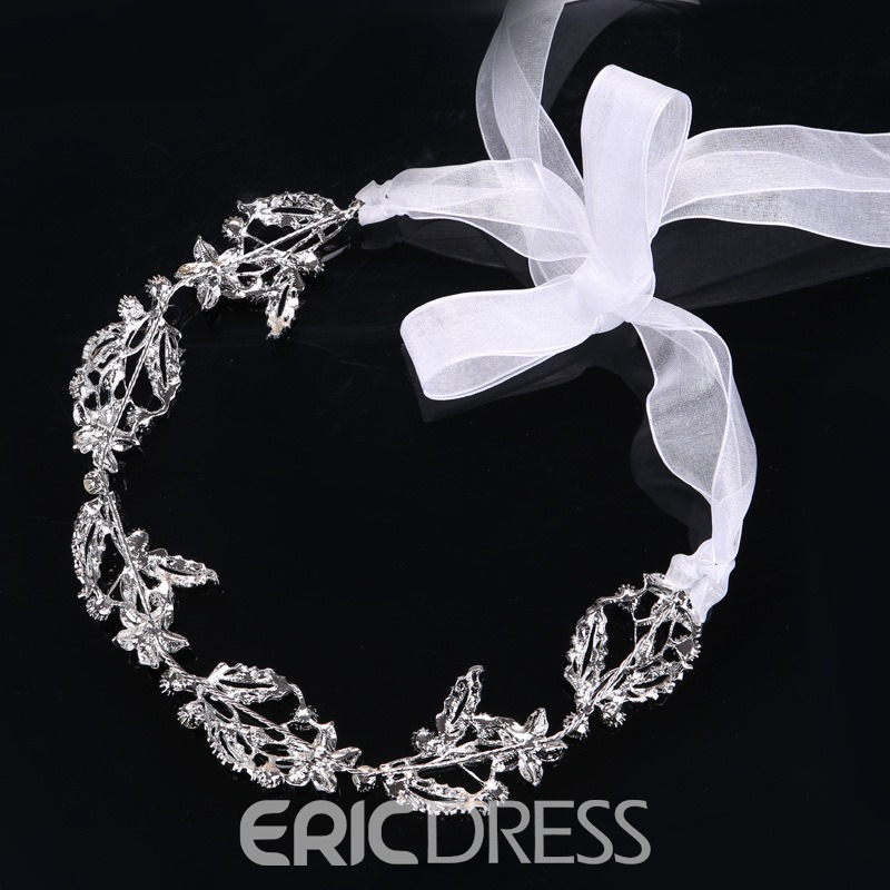 Ericdress Hot Rhinestone Party Hair Accessories for Women