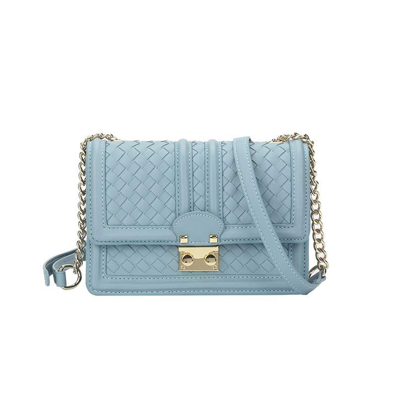 Ericdress Casual Knitted Design Mini Crossbody Bag