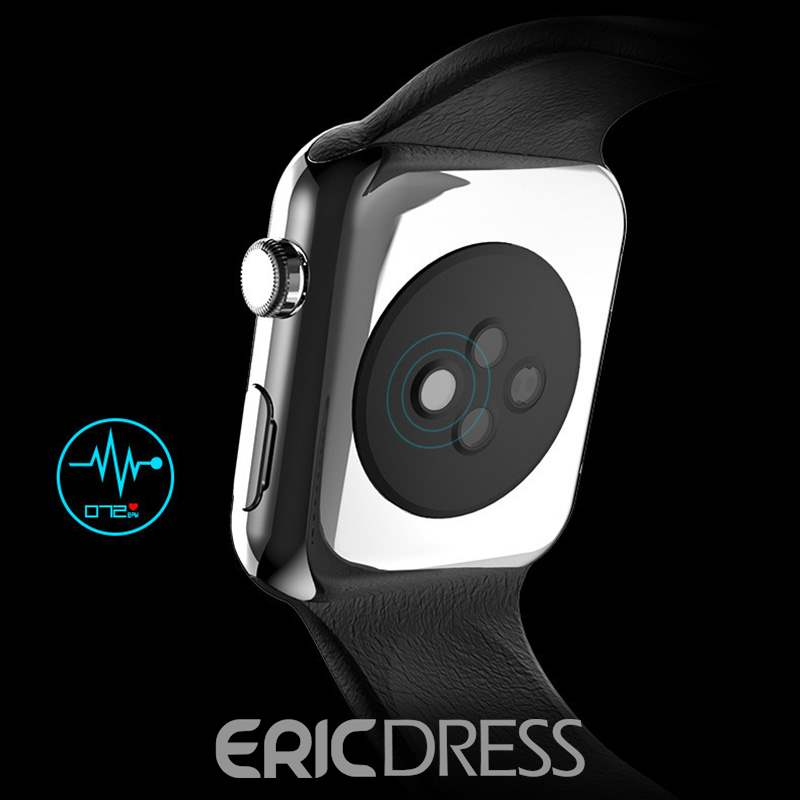 Ericdress Smartwatch A9 Bluetooth Smart Watch for Apple iPhone & Samsung Android Phone