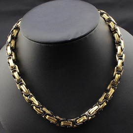 Ericdress Men's Necklace