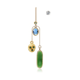 Ericdress Funny Drop Earring for Women