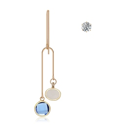 Ericdress Charming Drop Earring for Women