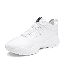 Ericdress Plain Cushioning Round Toe Men's Athletic Shoes