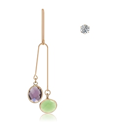 Ericdress Women's Long Drop Earring