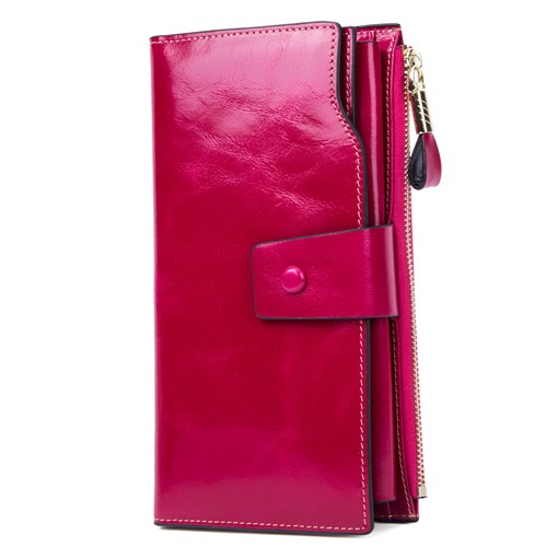 Ericdress Leather Standard Wallet Wallets