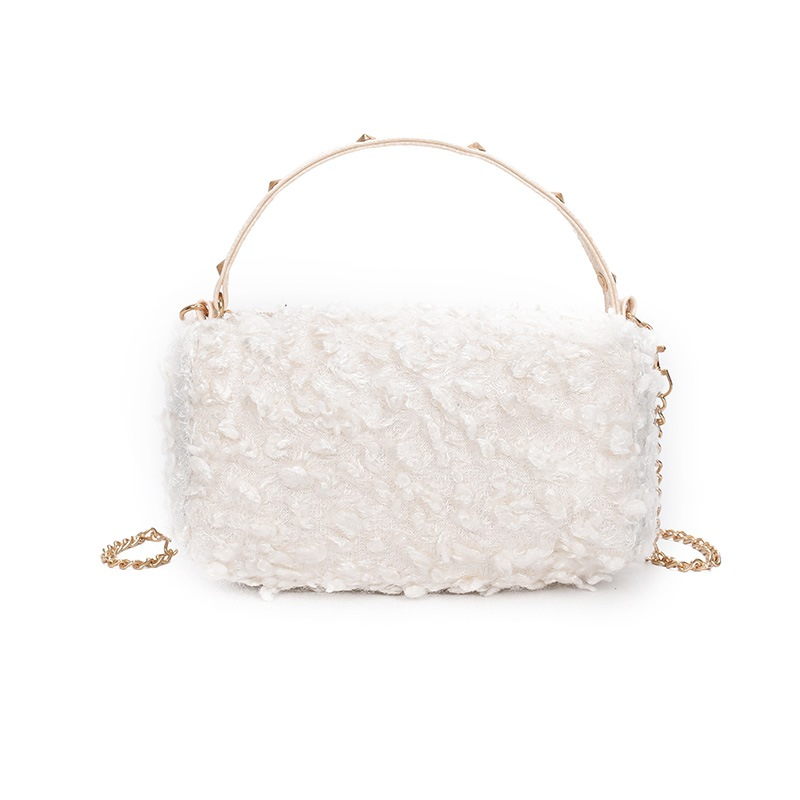 Ericdress Soft Plus Mini Crossbody Bag