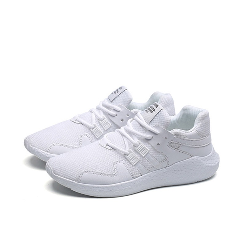 Ericdress Ventilate Mesh Low-Cut Men's Athletic Shoes