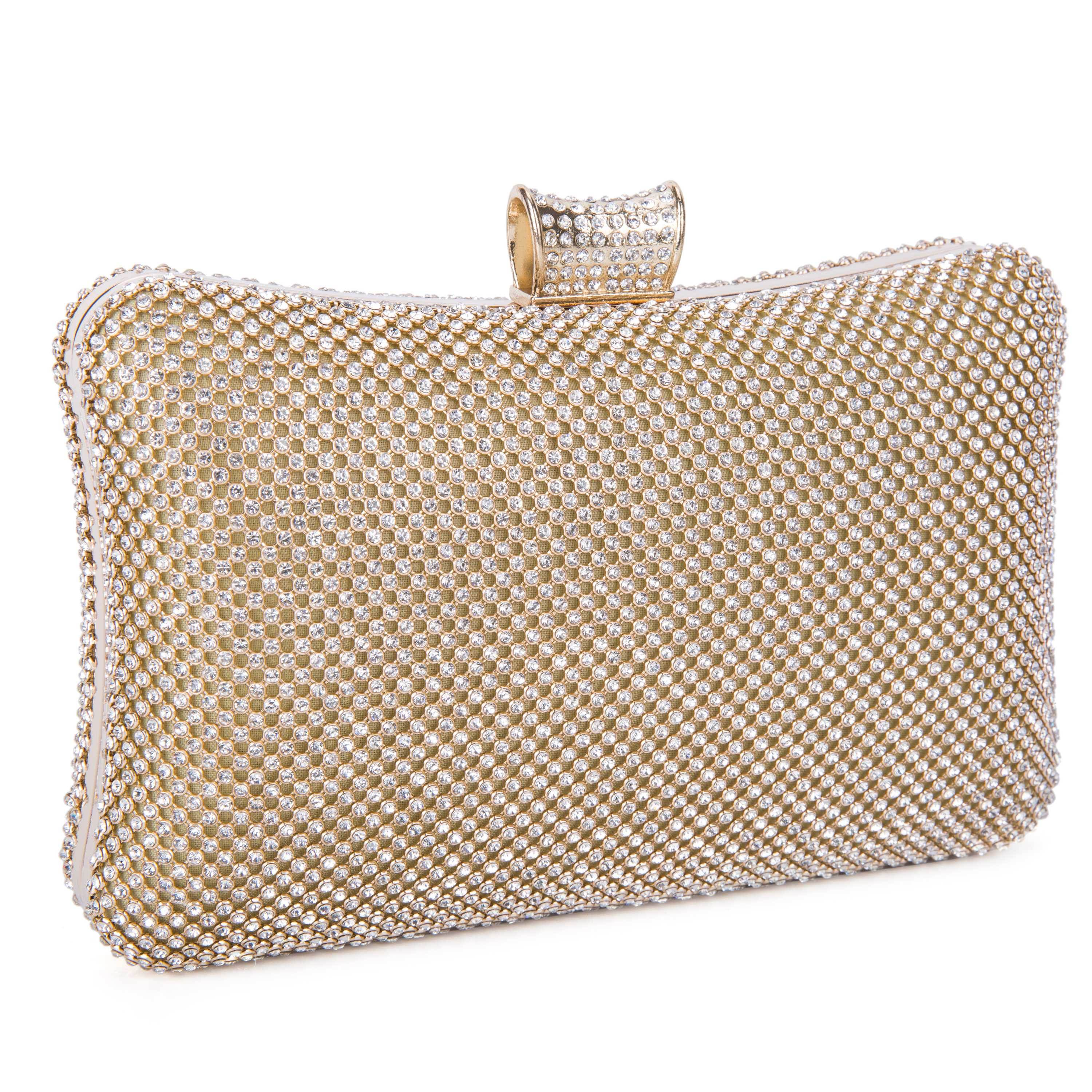 Ericdress Pillow Canvas Party European Clutches & Evening Bags