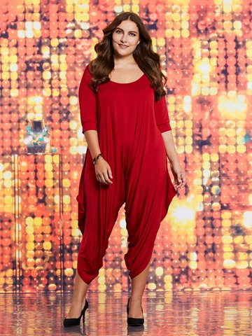 Ericdress Plain Loose Women's Jumpsuit