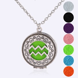 Ericdress Health Essential Oil Necklace for Women