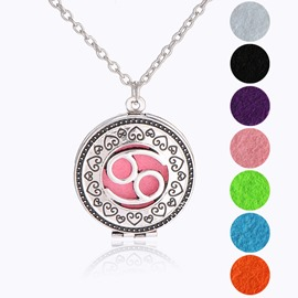 Ericdress Sweet Essential Oil Necklace for Women