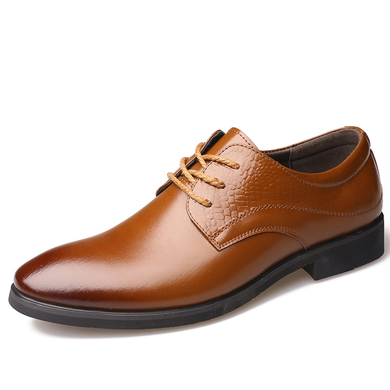 Ericdress Wellmade Men's Oxfords