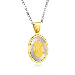 Ericdress Retro Pendant Necklace for Women
