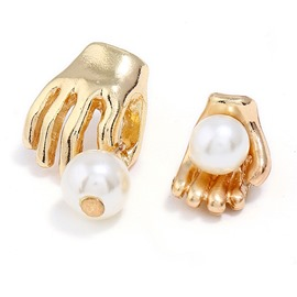 Ericdress Creative Irregular Alloy Women's Earring