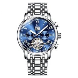 Ericdress JYY Men's Fully Automatic Mechanical Watch