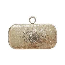 Ericdress Sequins Rhinestone Women Clutch