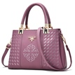 Ericdress Chinese Style Embossing Women Handbag