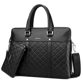 Ericdress Casual Quilted Lining Men's Bag