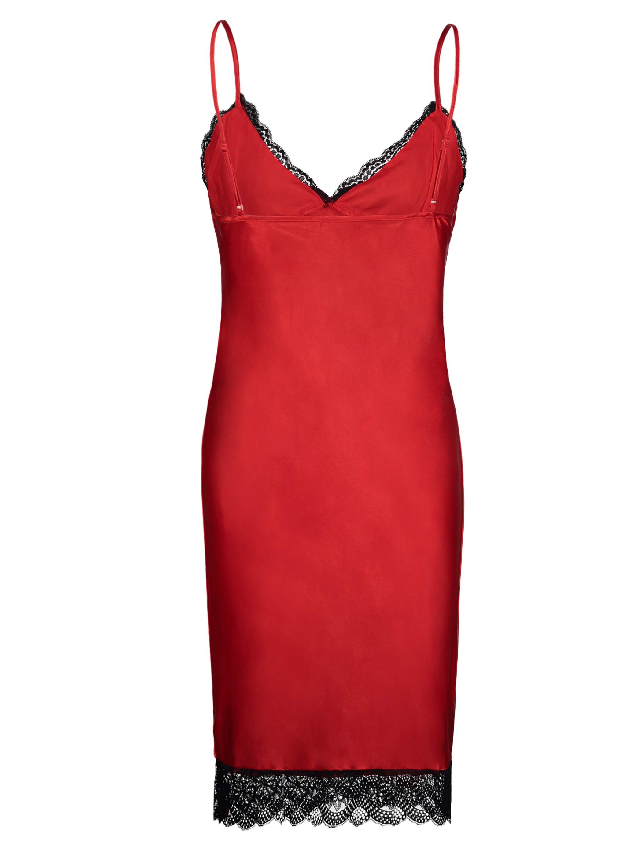 Ericdress V-Neck Pullover Above Knee Nightgown