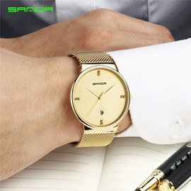Ericdress JYY Men's Classic Watch