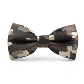 Ericdress Camouflage Men's Tie