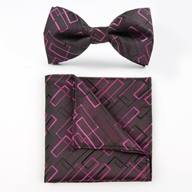 Ericdress New Style Leisure Printed Men's Tie