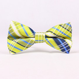 Ericdress Men's Scotland Bowtie for Wedding