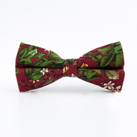 Ericdress Men's Cotton Bowtie
