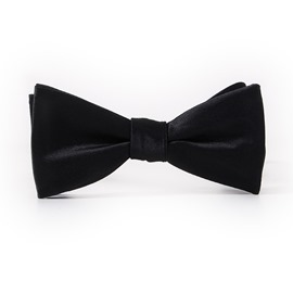 Ericdress Pure Color concise Bowtie for Men