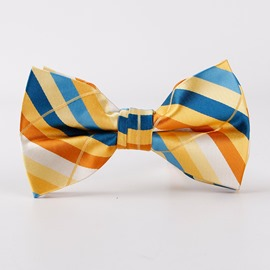 Ericdress Men's Polyester Bowtie for Men