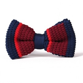 Ericdress British Style Men's Bowtie