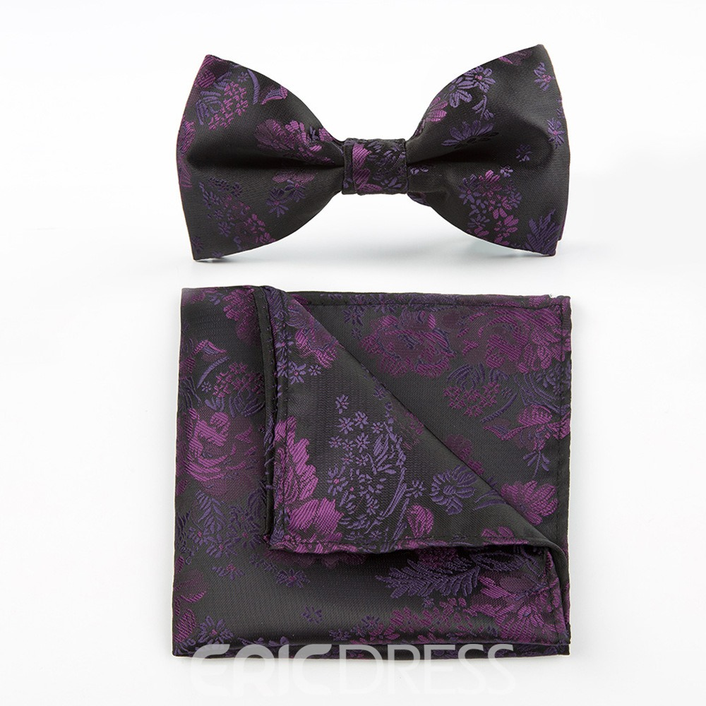 Ericdress Wedding Bowtie for Men