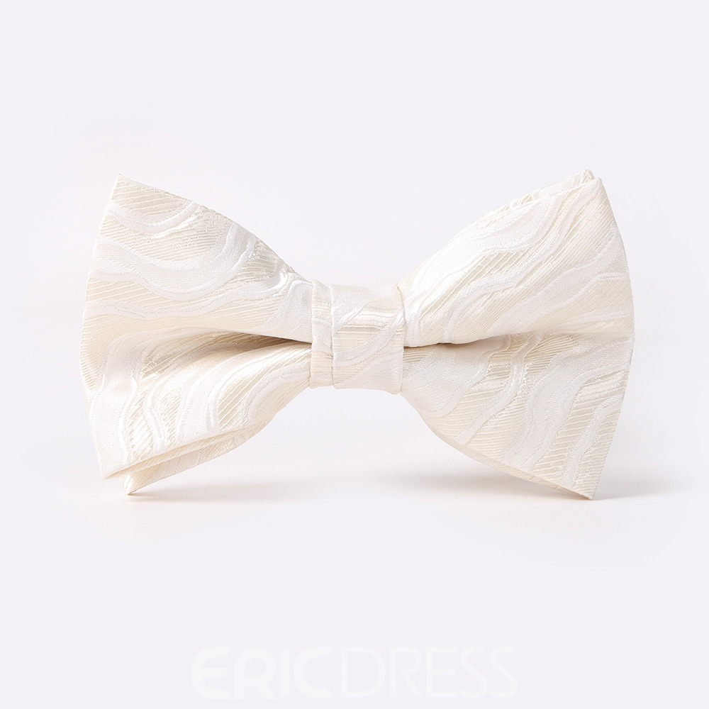 Ericdress Wedding Tie for Men
