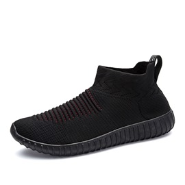 Ericdress Breathable Mesh Slip-On Men's Athletic Shoes