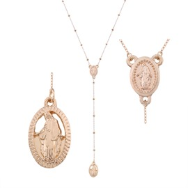 Ericdress Religious Style Pendant Necklace for Women