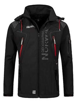 Ericdress Zip Windproof Warm Outdoor Casual Men's Jacket