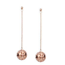 Ericdress Ball Pendant Women's Earring