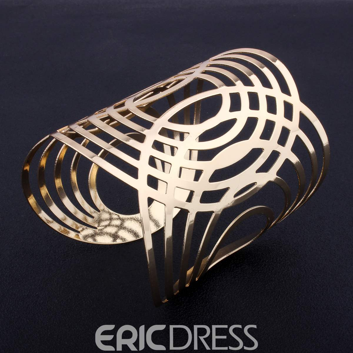 Ericdress Hollow Out Fashion Bracelet