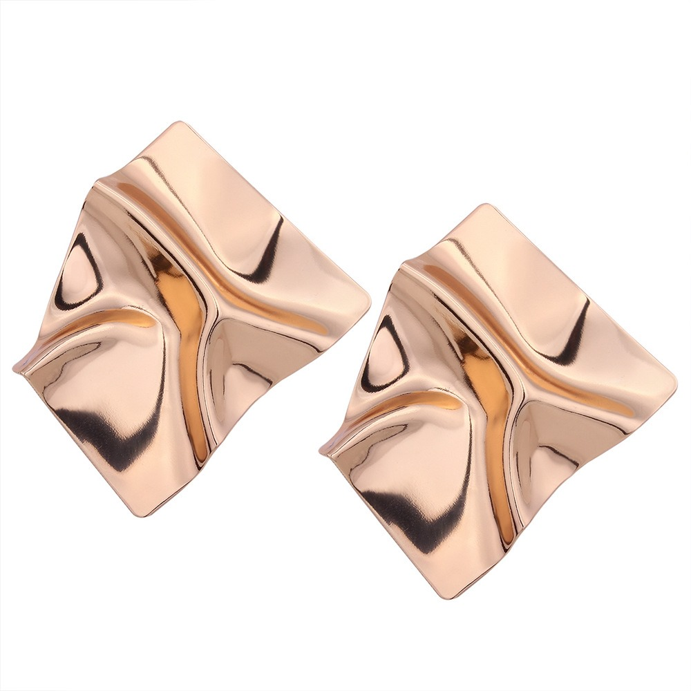 Ericdress Concise Women's Creative Stud Earring