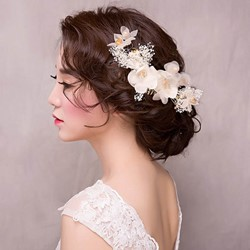 Ericdress Hot Flower Bridal Hair Accessories