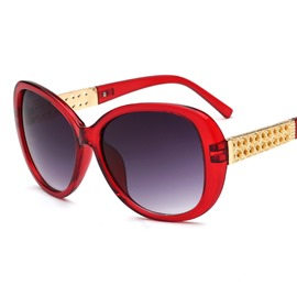 Ericdress Vintage Sunglass for Women