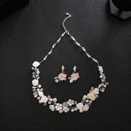 Ericdress Women's Jewelry Set for Wedding