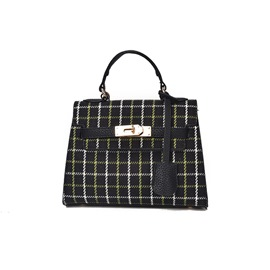 Ericdress Casual Plaid Women Handbag