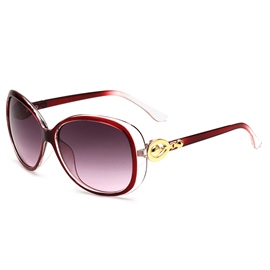 Ericdress Classic Style Sunglass for Women