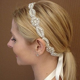 Ericdress Fully-Jewelled Hair Accessories for Women