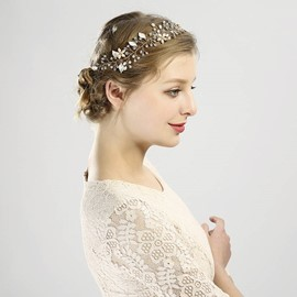 Ericdress All Match Bridal Hair Acceesories for Wedding